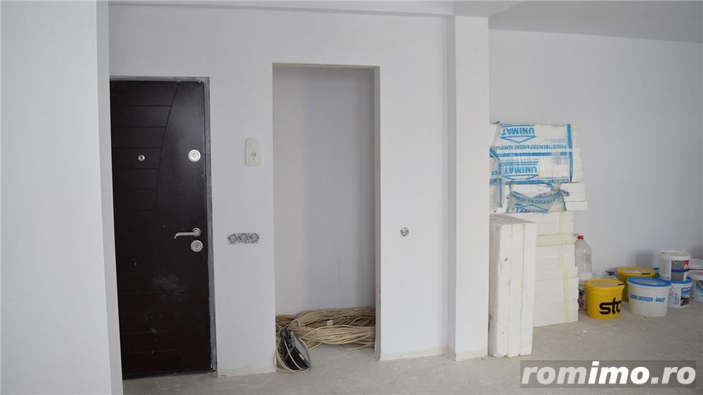 Intabulat! Apartament 2 camere Ciresica-Euroil