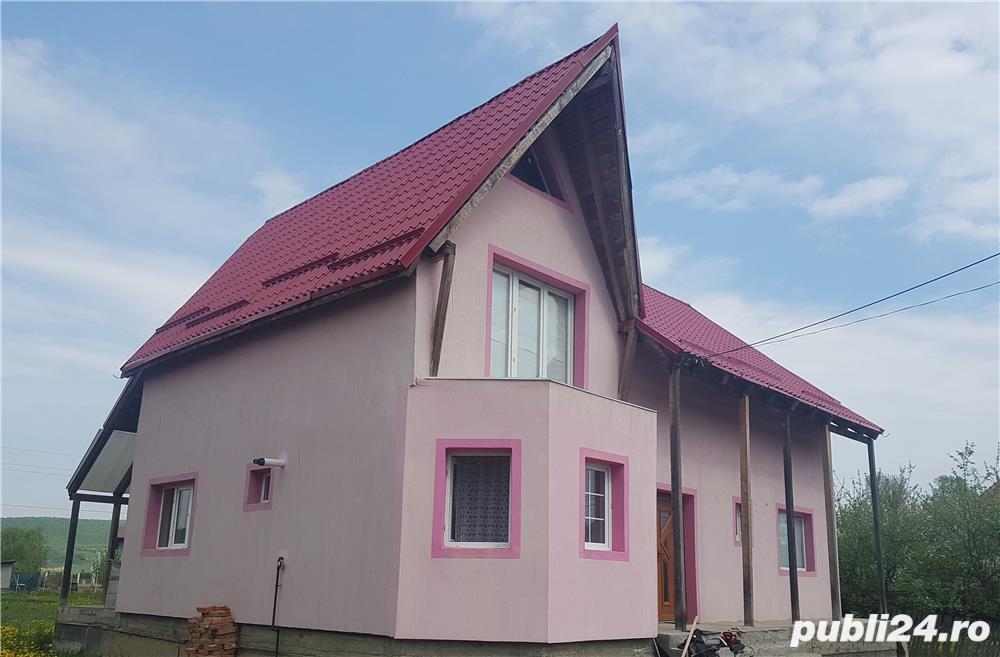 urgent vand convenabil casa semifinisata la Brasov