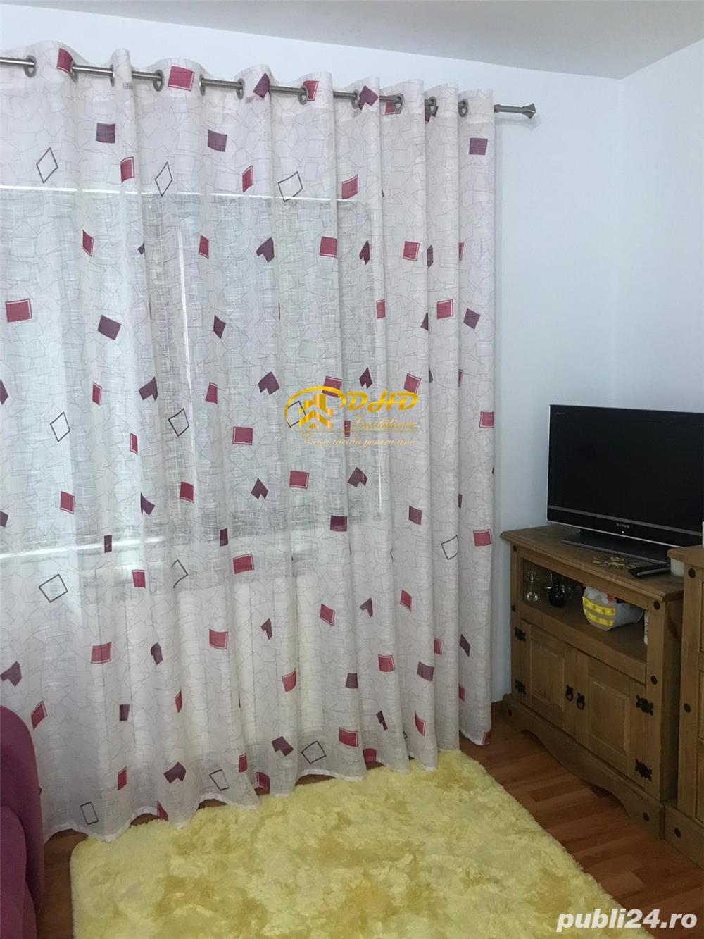 Inchiriere apartament 3 camere Galata NOU PRIMA INCHIRIERE