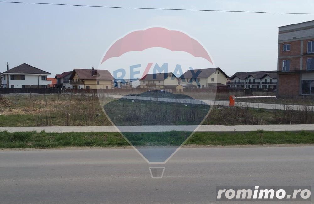 Teren de constructii | intravilan | Sibiu