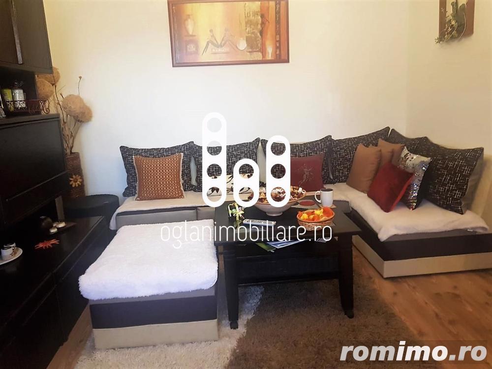 Apartament tip mansarda Str. Nicolae Iorga - Sibiu