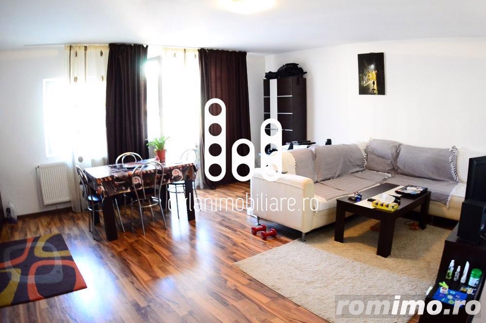 Apartament 3 camere tip mansarda Valea Aurie