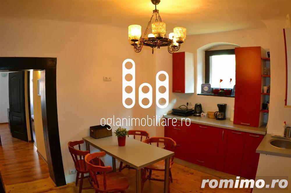 Apartament 3 camere in centrul Sibiului