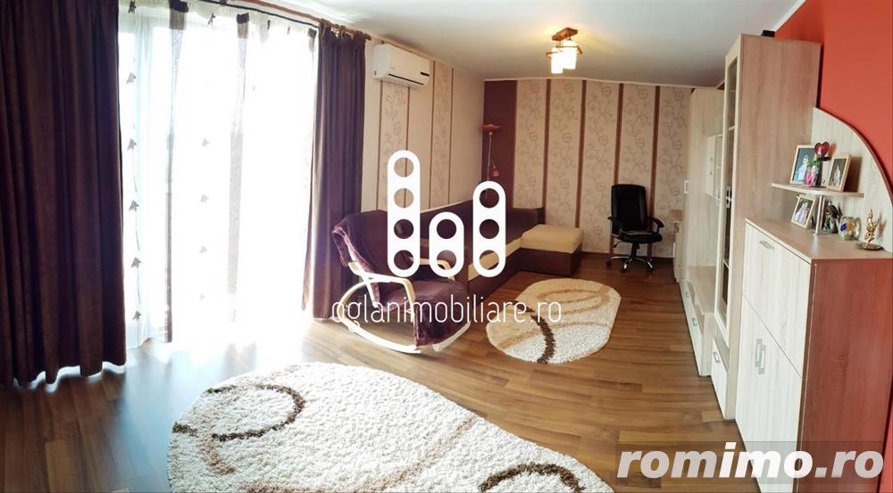 Apartament 2 camere decomandat Selimbar