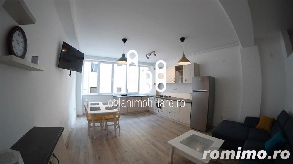 Apartament 3 camere Strand mobilat utilat