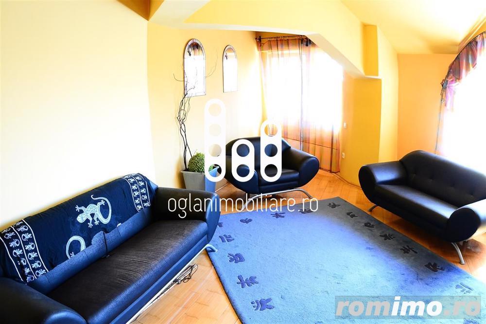 Apartament tip penthouse la casa zona Parcul Sub Arini