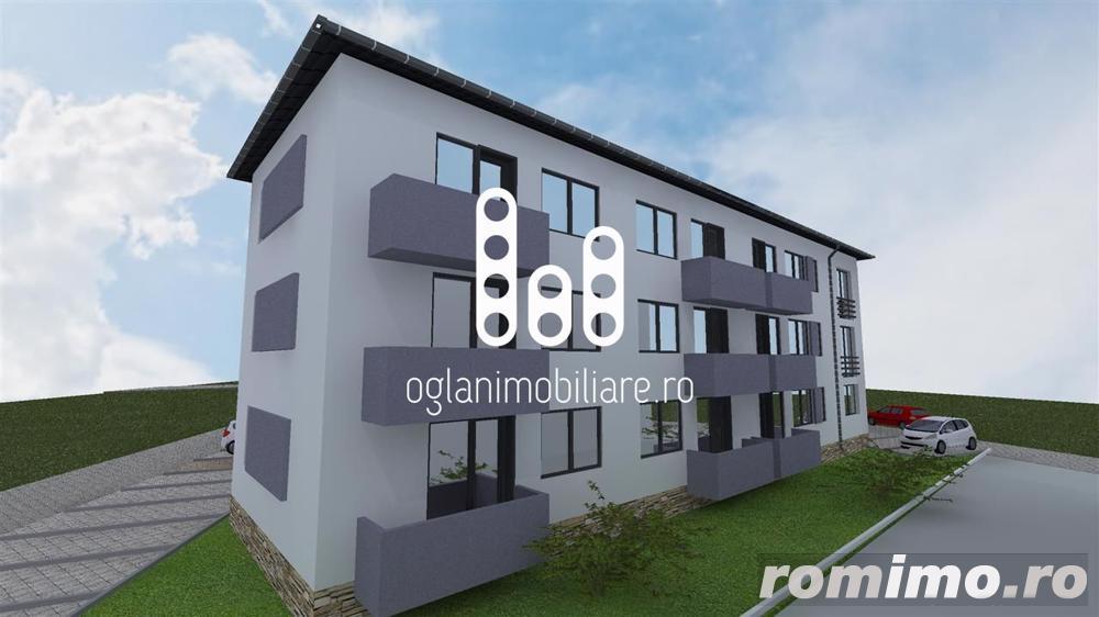Ap. 4 camere Selimbar la doar 600 euro mp