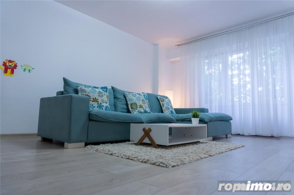 Apartament cu 3 camere Regim Hotelier Circumvalatiunii