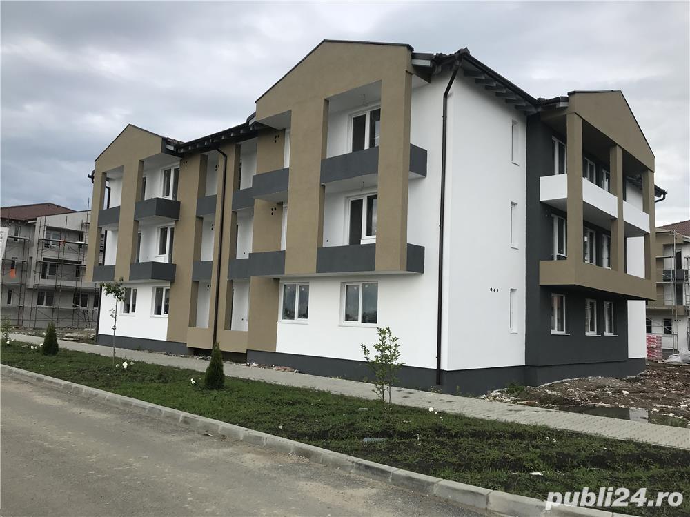 Apartament la vila - str Pictor Brana