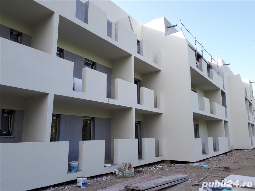 Dezvoltator Penthouse 3 cam et 2 la alb 74+50 mp conf 1 Turnisor
