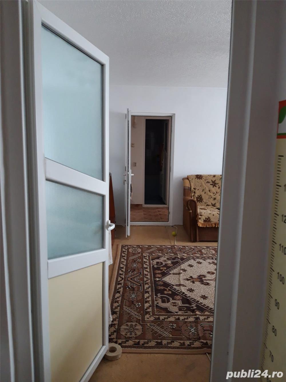 Buzau-Apartament 2 camere de vanzare