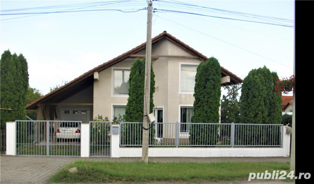 Casa Dumbravita  Proprietar P+M