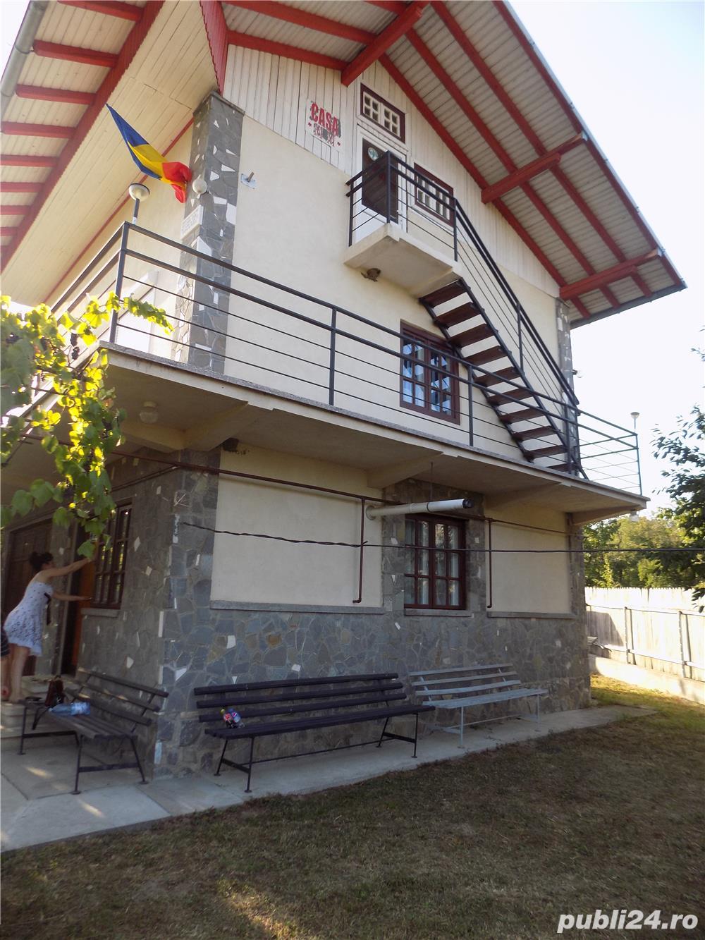 Casa Scorteni - Prahova