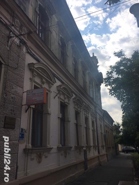 Apartament Central – Str. Nicolae Jiga - Castanilor