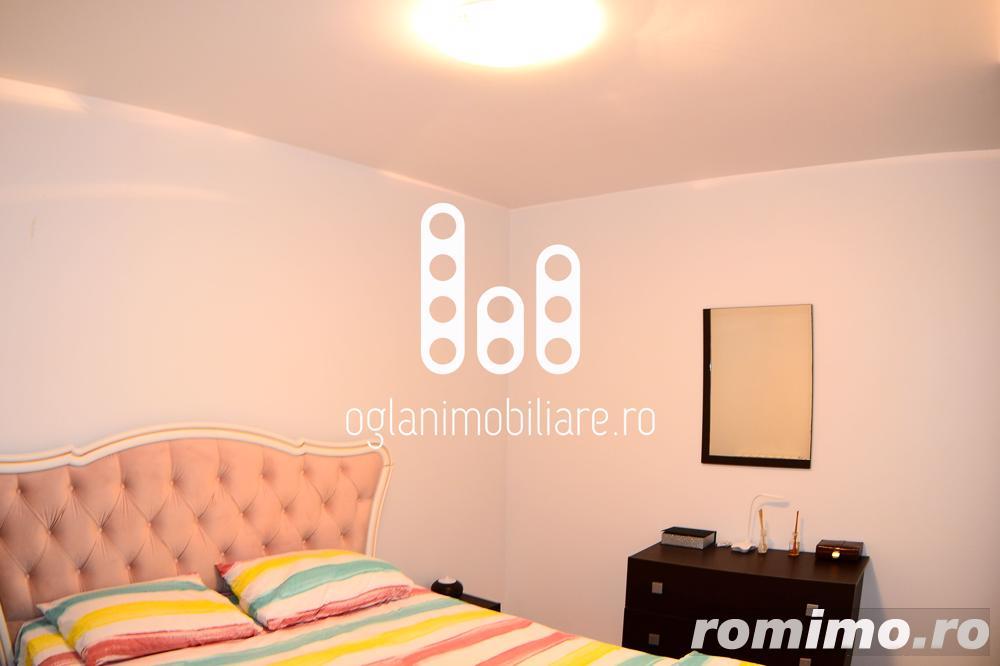 Apartament 3 camere decomandat,  finisat modern