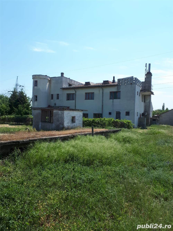 Casa și teren la 25 de min de Bucuresti A2 Fundulea