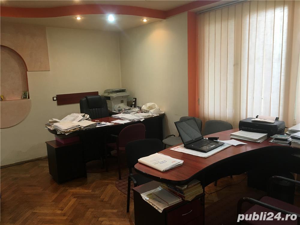 Spatiu birou Bld Victoriei