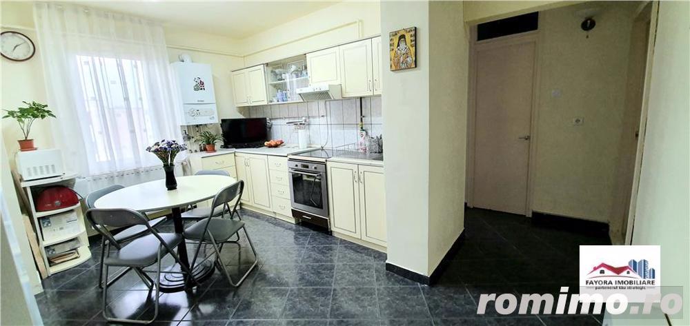 Apartament cu 2 camere de Vanzare in Zona Unirii