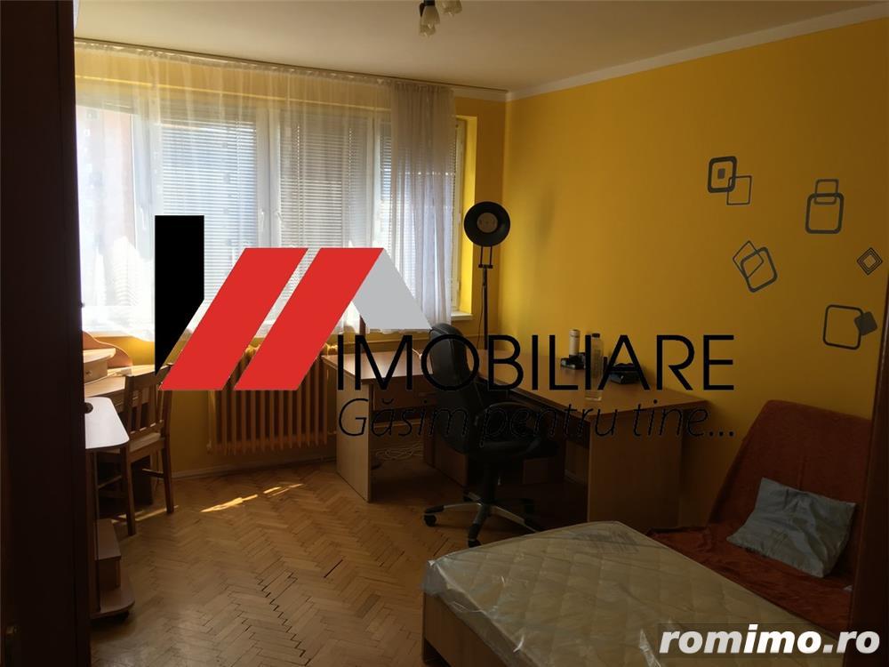 Medicina- Apartament 2 camere (langa Punctele Cardinale)