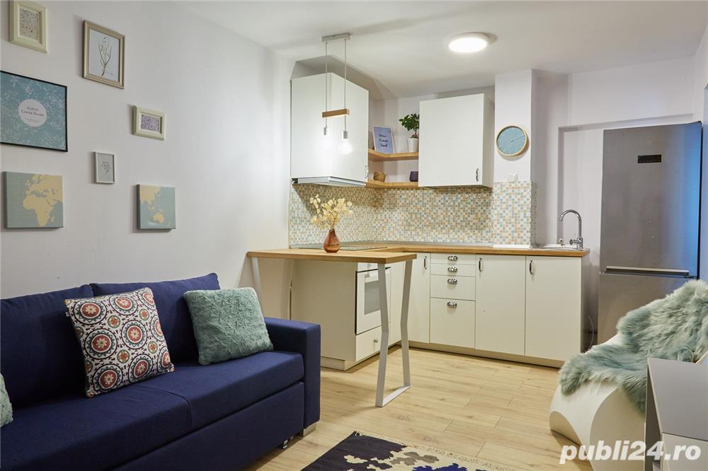 PF Inchiriez apartament in Marasti