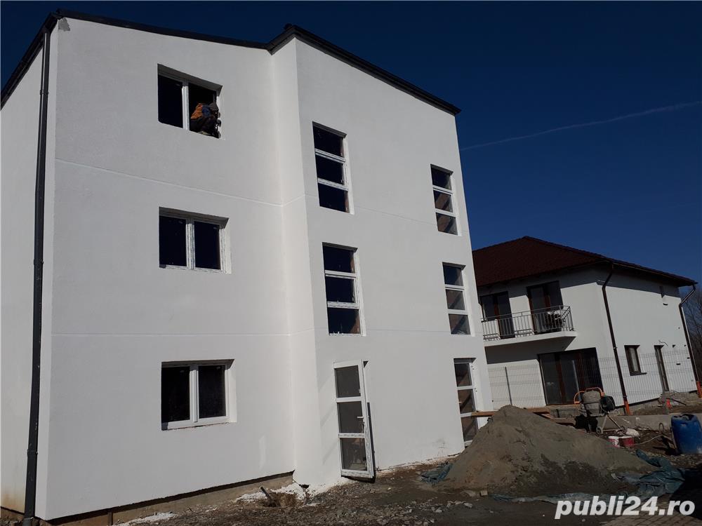 Dezvoltator apartament 3 cam conf 1 intabulat et 1 la alb 70+6 mp