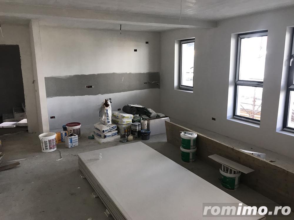 Proiect Nou, Girocului-Eso, 2 camere