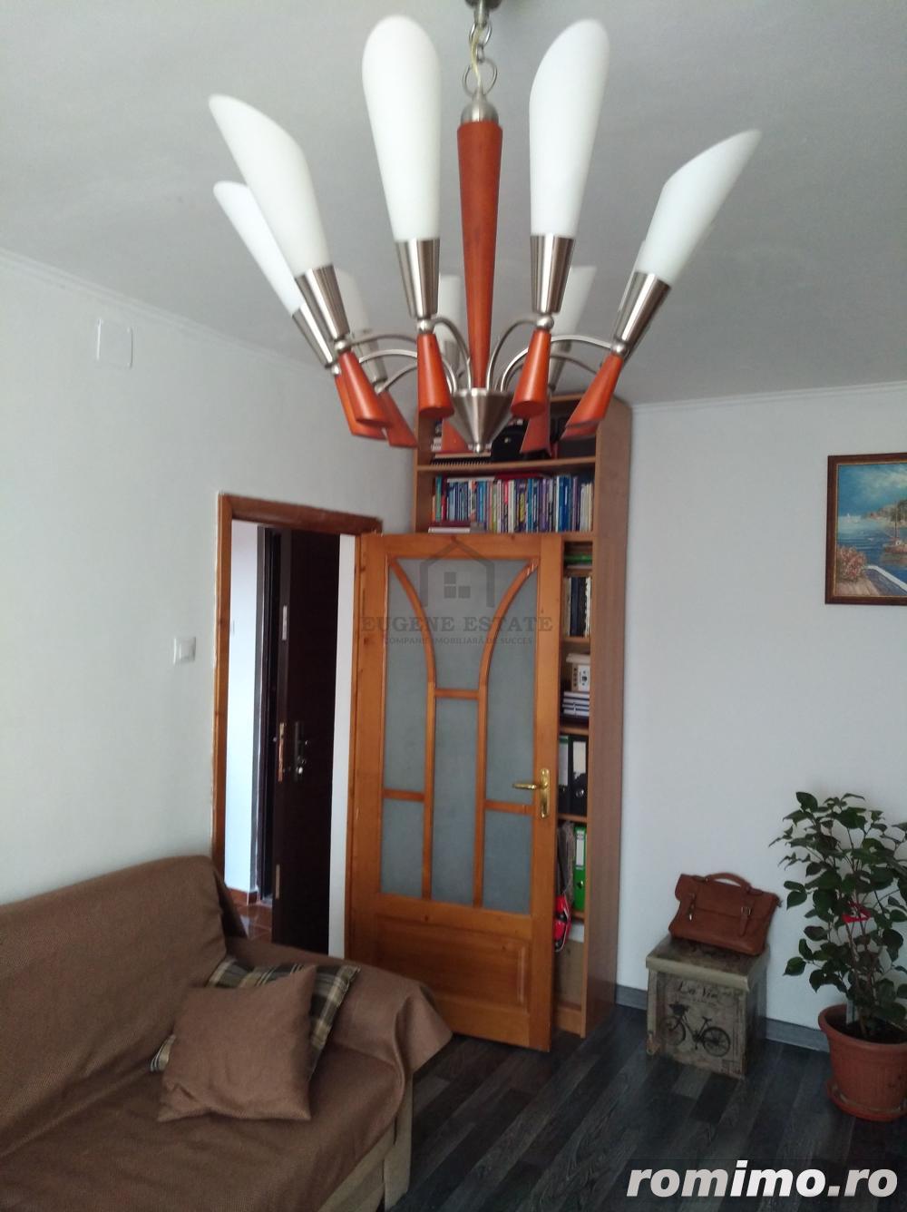 Apartament în zona Berceni/Piata Sudului
