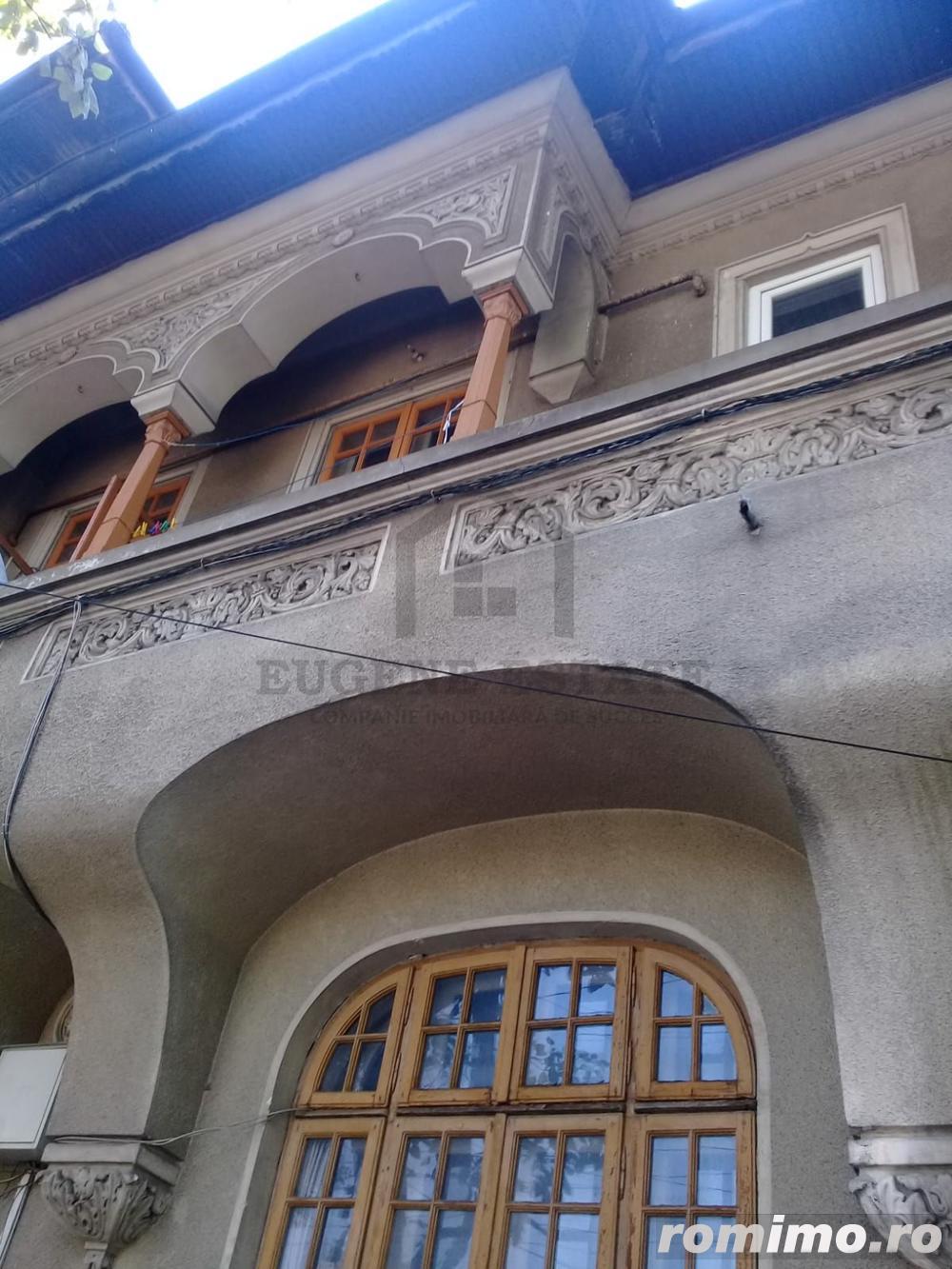 Apartament in vila Pache Protopopescu