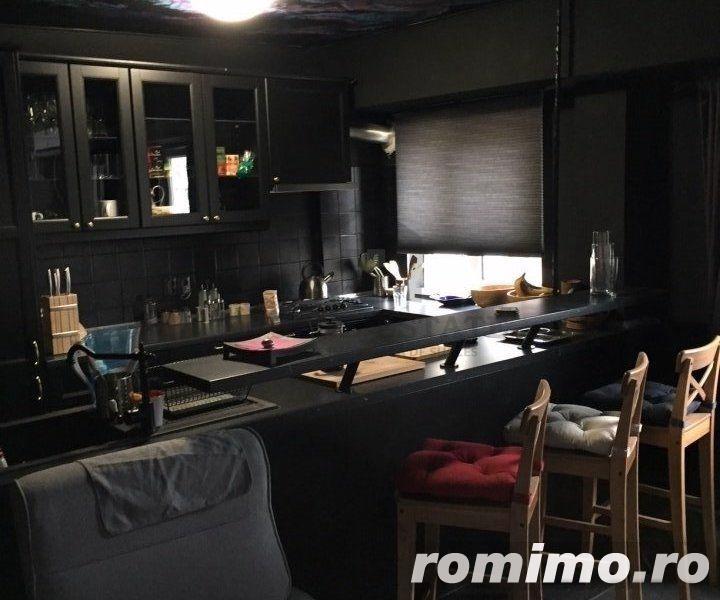 Matte Black - Apartament 4 Camere Obor