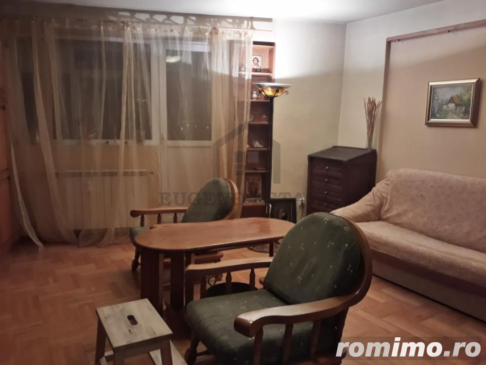Apartament 2 camere Ghica - Plumbuita