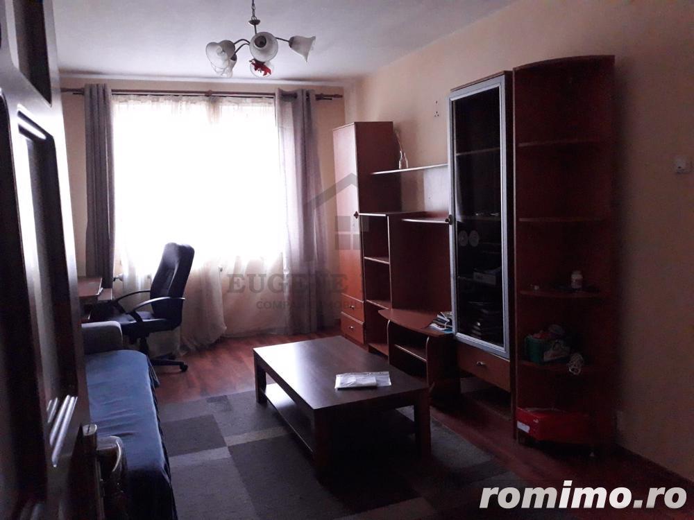Apartament 3 camere in cartierul Tei