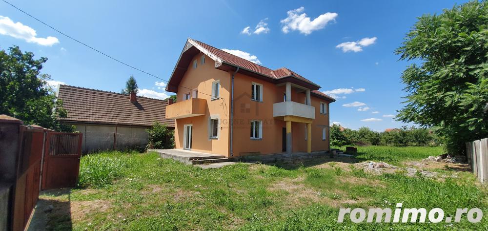 Vila de vanzare, teren 1680 mp, Remetea Mare