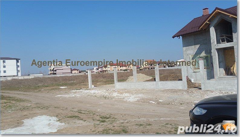 teren de vanzare Constanta zona km 5 veterani cod vt 271