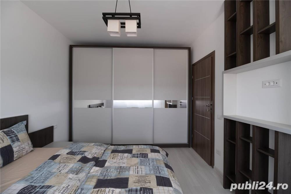 Apartament de 2 camere, finisaje premium incluse,65 mp utili, Cora Pantelimon