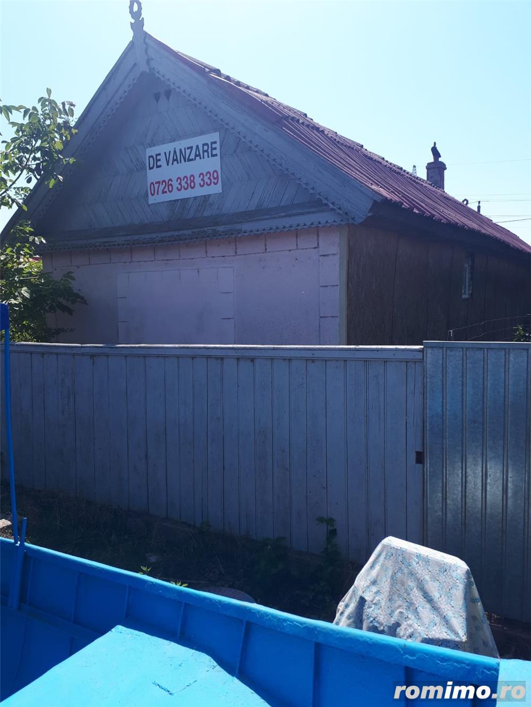 Vand casa in Sulina jud Tulcea