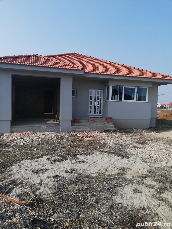 Vand casa pe parter in Grigorescu