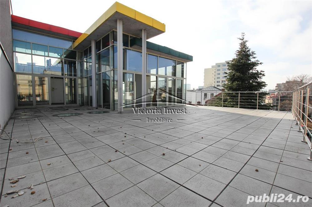 Pache Protopopescu - Inchiriere vila deosebita 18 cam, 600mp