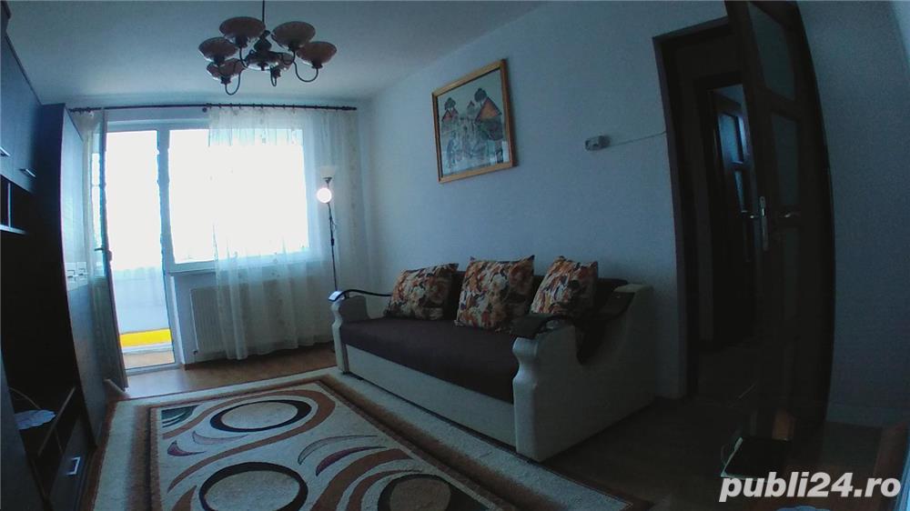Apartament 2 camere in zona Grivitei