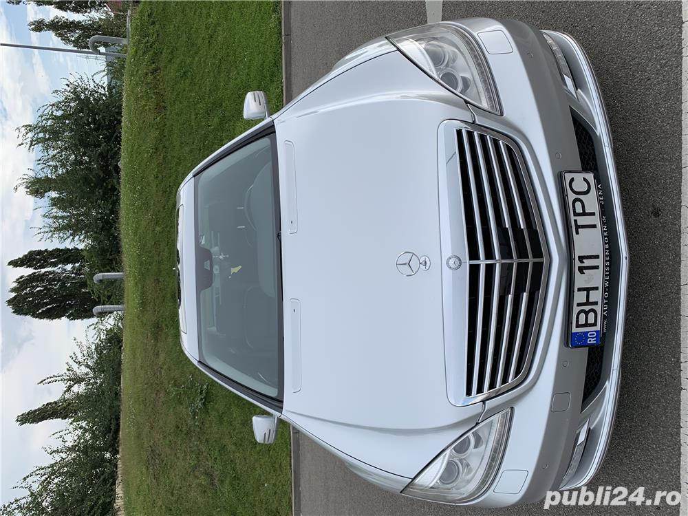 Mercedes-benz Clasa S s 350 l