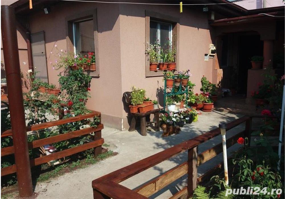 Casa parter, 2 camere, renovata, Bucurestii Noi, Metrou Straulesti, sector 1