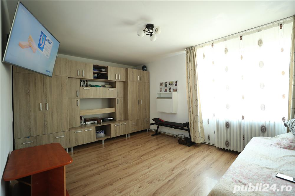 Apartament Independentei, finisat, decomandat, balcon mare