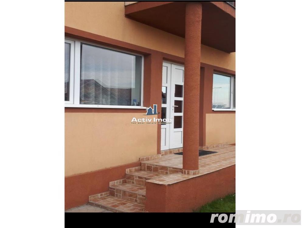 Vila P+E,Living,3 dormitoare,Sanpetru