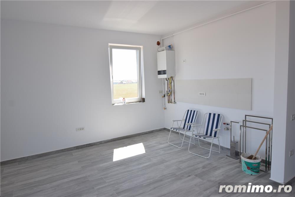 OP864 Dumbravita-Cora,Apartament 3 Camere,Terasa de 27 mp