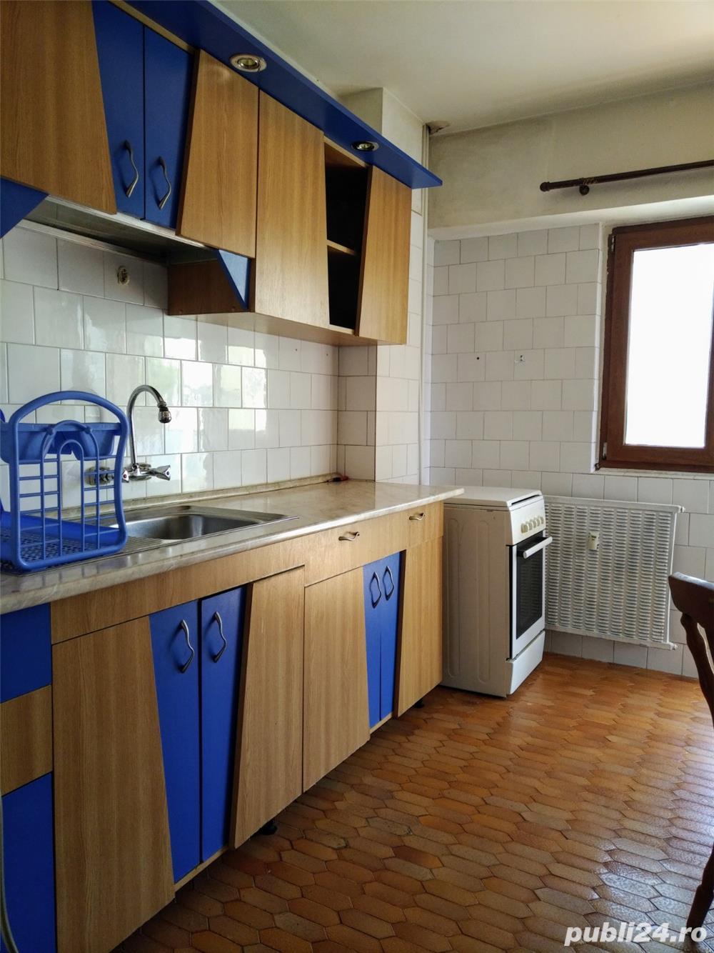 Apartament 2 camere 1984, Lujerului, Gorjului, Veteranilor, 5 minute metrou