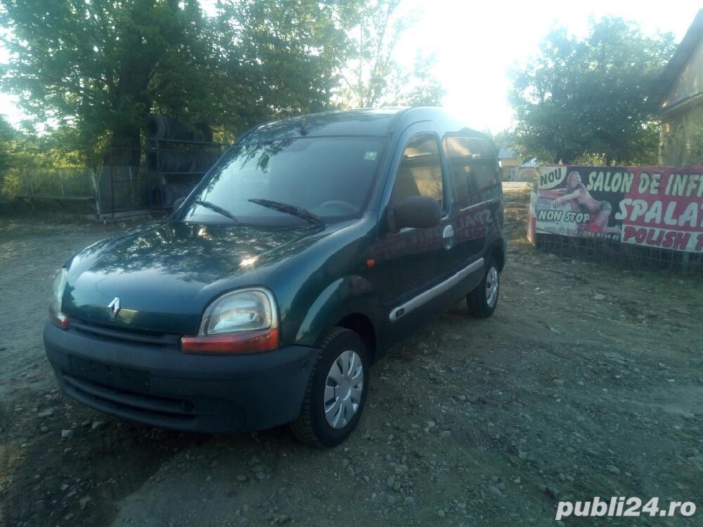 Renault Kangoo Inpecabil