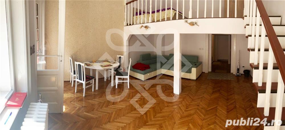 Apartament de inchiriat ultracentral, Oradea AI017