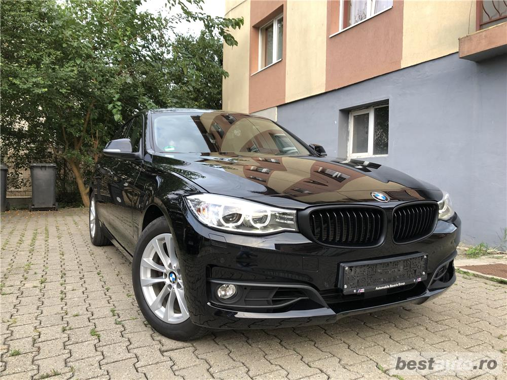 BMW 3GT ,320iXdrive,328i Xdrive,4x4,1997cm,245cp,euro6 ,full,GARANTIE