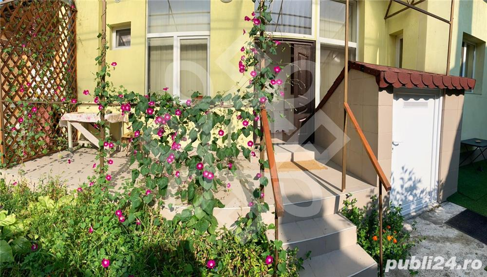 Casa de inchiriat, zona ultracentrala, Oradea CI005