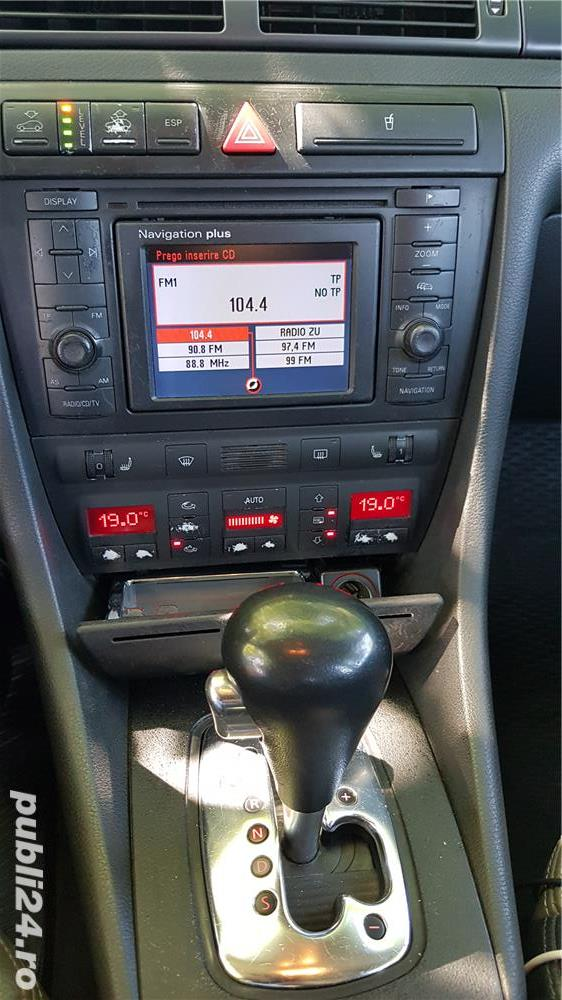 Audi A6 Allroad 2.5 tdi, an 2003