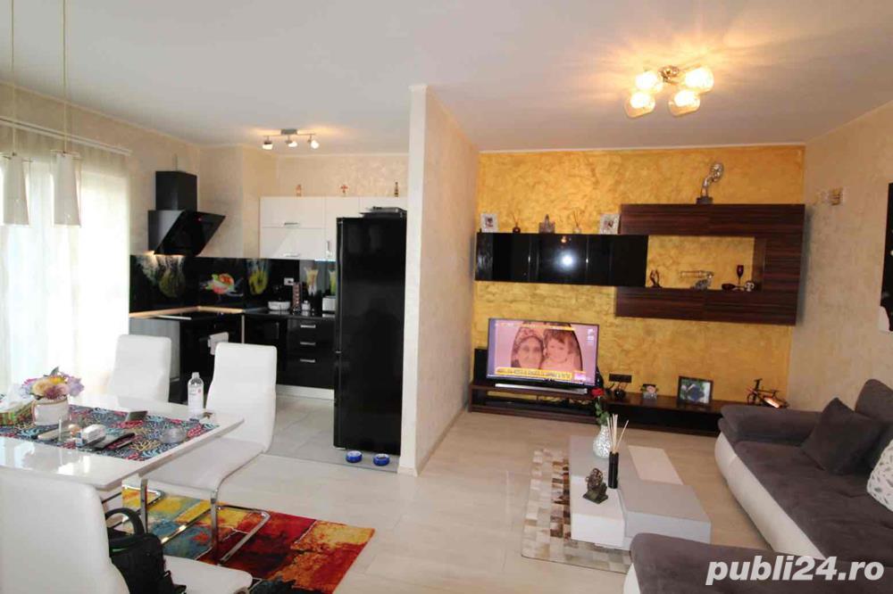 Apartament de vanzare 2 camere ultramodern